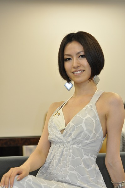 Road to Miss Universe Japan 2011 Aa28