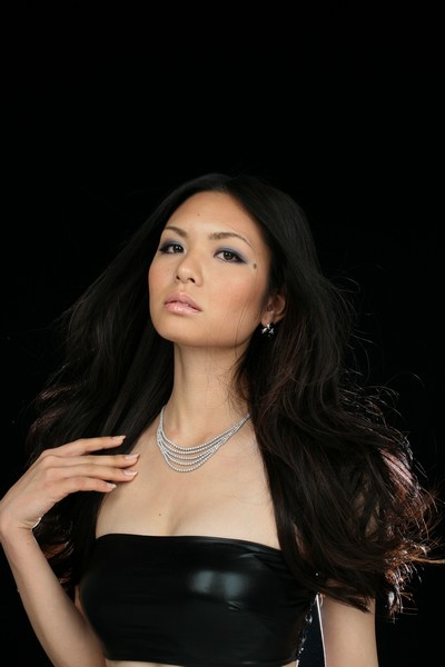 Road to Miss Universe Japan 2011 B22