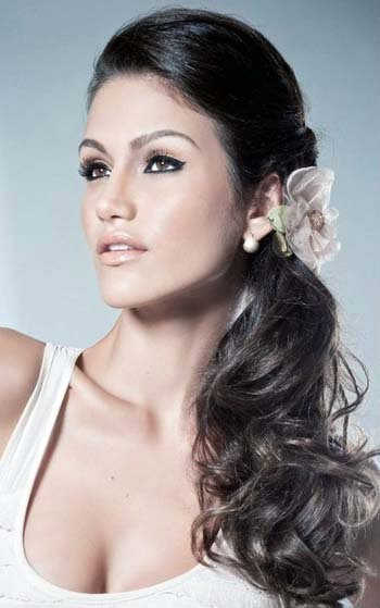 Drielly Bennettone (Brazil 2011) - Miss Earth Air 2011 - Page 2 Driely12