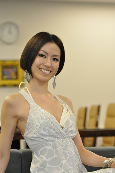 Road to Miss Universe Japan 2011 K12