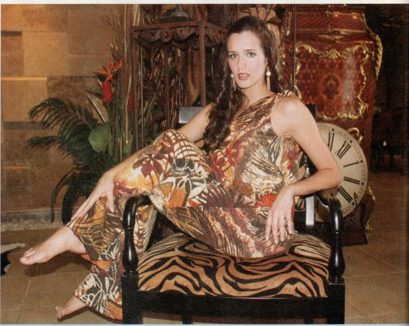 Adriana Dorn (NICARAGUA UNIVERSE) - Page 4 Ni10