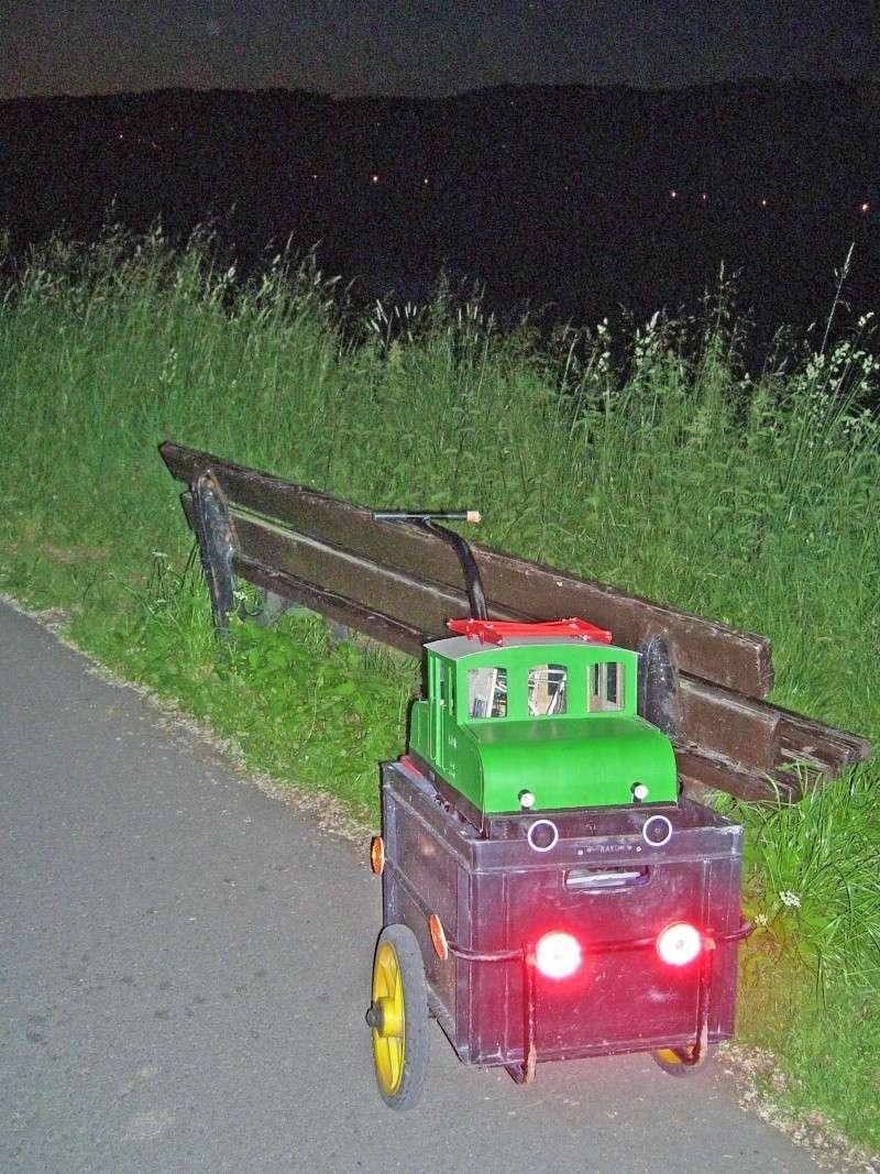 Na mal sehen, was das wird... Gartenbahn in 5 Zoll - Seite 13 100_0414