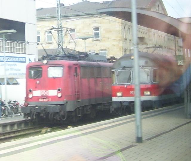 Meine Bilder von der modernen Bahn 100_2612