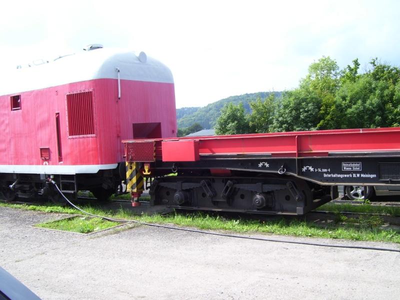 Dampftage Meiningen 2010 100_3519