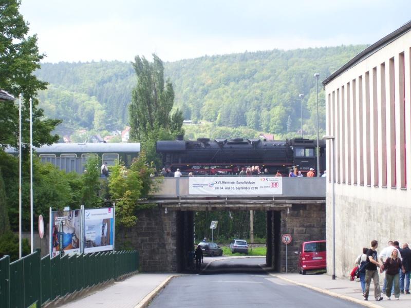 Dampftage Meiningen 2010 100_3522