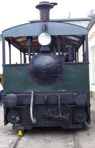 Dampftage Meiningen 2010 100_3527