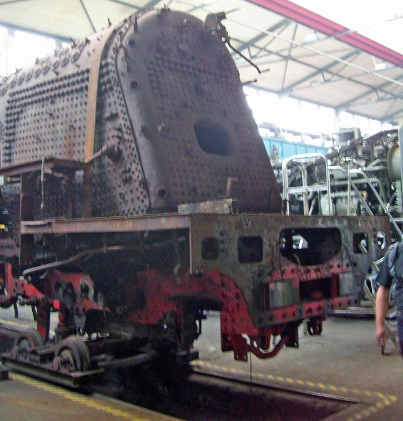 Dampftage Meiningen 2010 100_3530