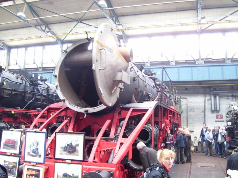 Dampftage Meiningen 2010 100_3532