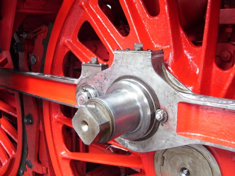 Dampftage Meiningen 2010 100_3541