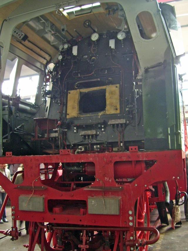 Dampftage Meiningen 2010 100_3617
