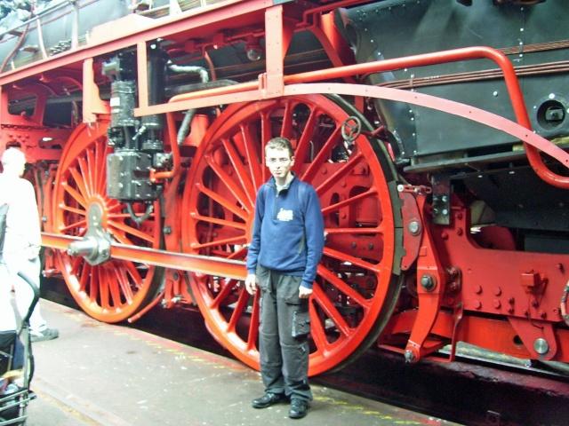 Dampftage Meiningen 2010 100_3619