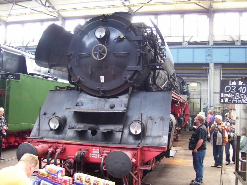 Dampftage Meiningen 2010 100_3621