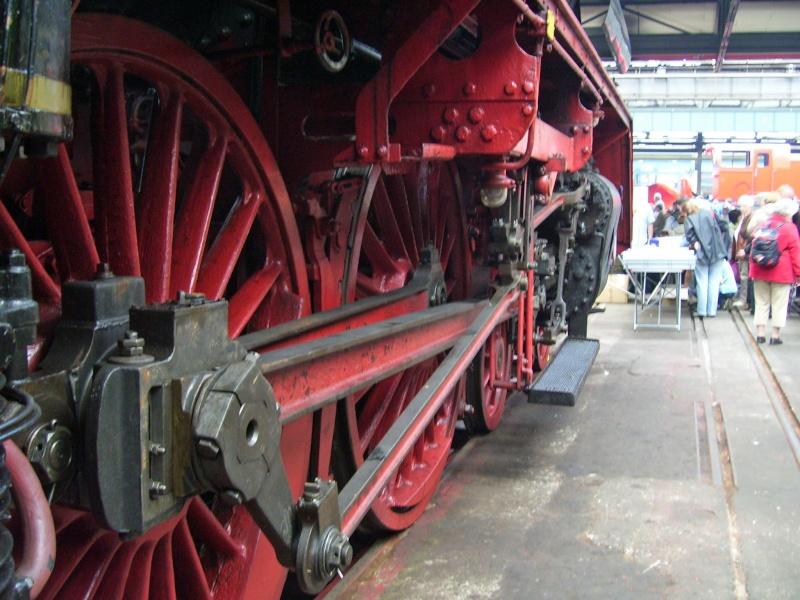 Dampftage Meiningen 2010 100_3625