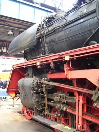 Dampftage Meiningen 2010 100_3628
