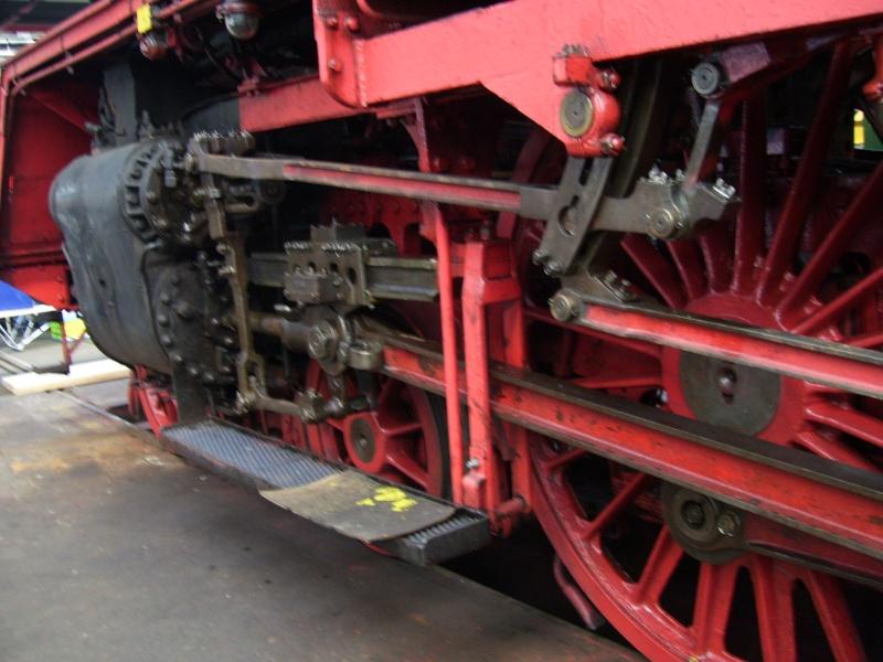Dampftage Meiningen 2010 100_3631