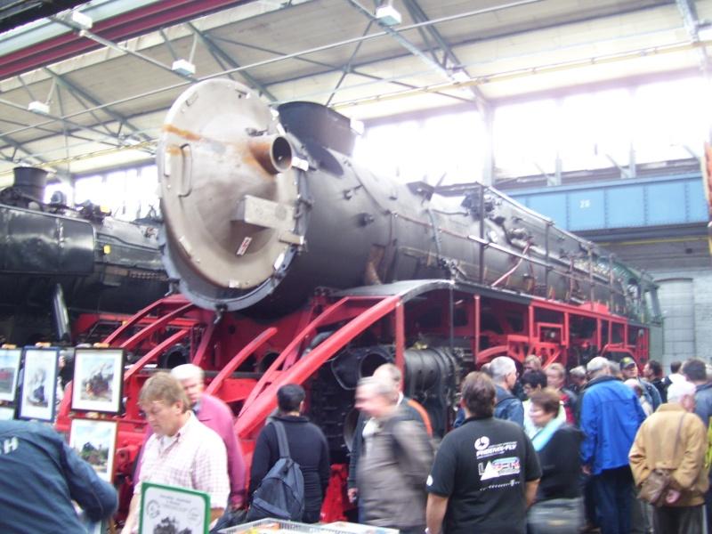 Dampftage Meiningen 2010 100_3633