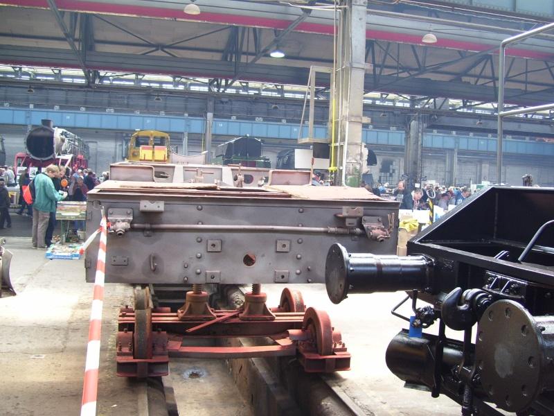 Dampftage Meiningen 2010 100_3640