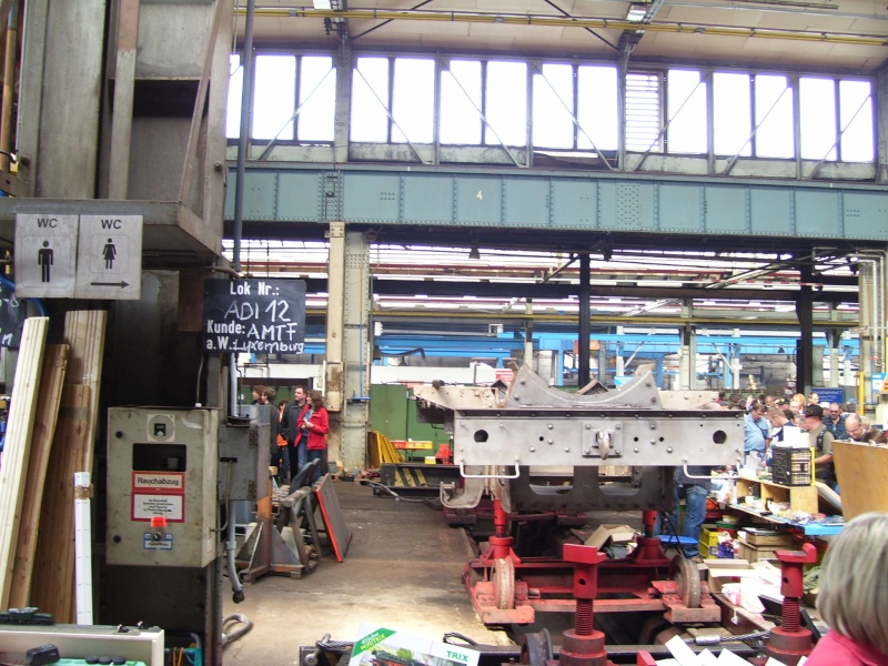 Dampftage Meiningen 2010 100_3641