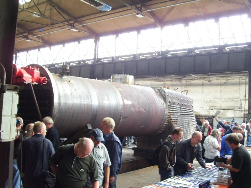 Dampftage Meiningen 2010 - Seite 2 100_3647