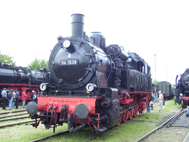 Dampftage Meiningen 2010 - Seite 2 100_3733