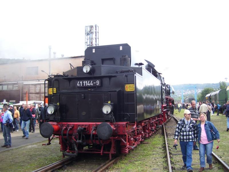 Dampftage Meiningen 2010 - Seite 2 100_3734