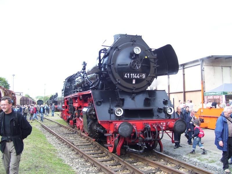 Dampftage Meiningen 2010 - Seite 2 100_3737