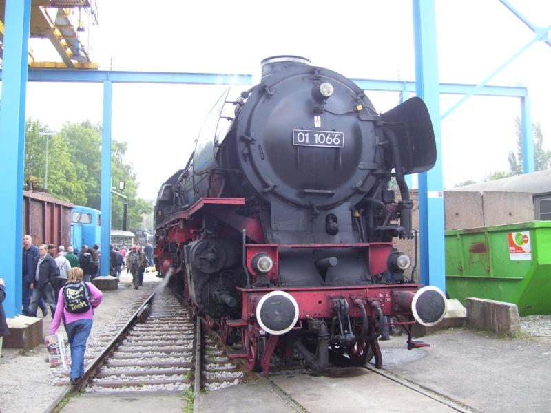 Dampftage Meiningen 2010 - Seite 3 100_3743