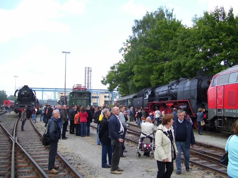 Dampftage Meiningen 2010 - Seite 3 100_3745
