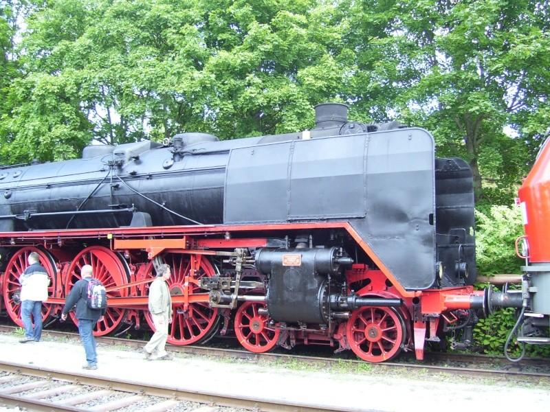 Dampftage Meiningen 2010 - Seite 3 100_3746