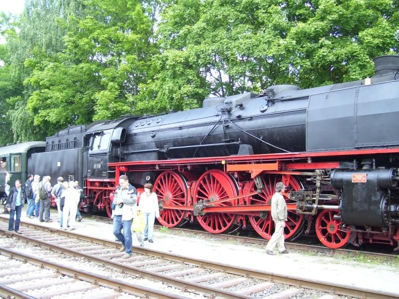 Dampftage Meiningen 2010 - Seite 3 100_3747