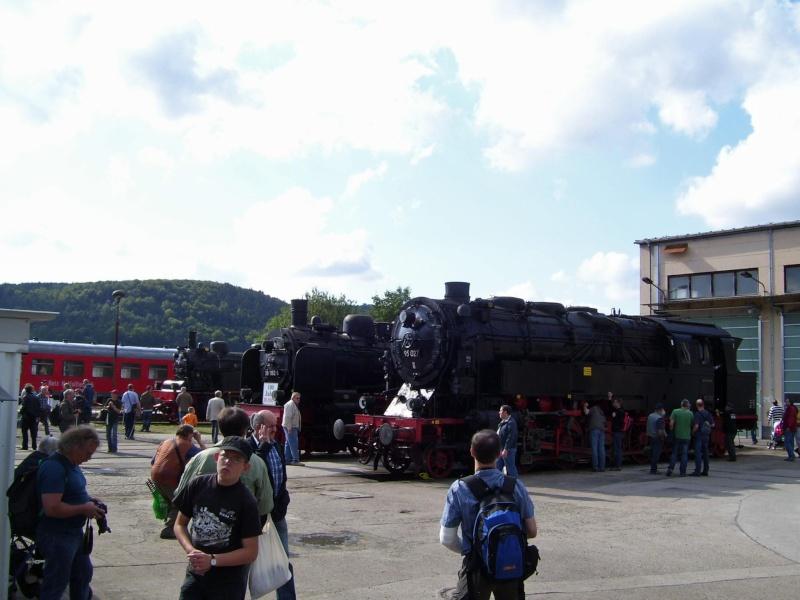 Dampftage Meiningen 2010 - Seite 3 100_3760