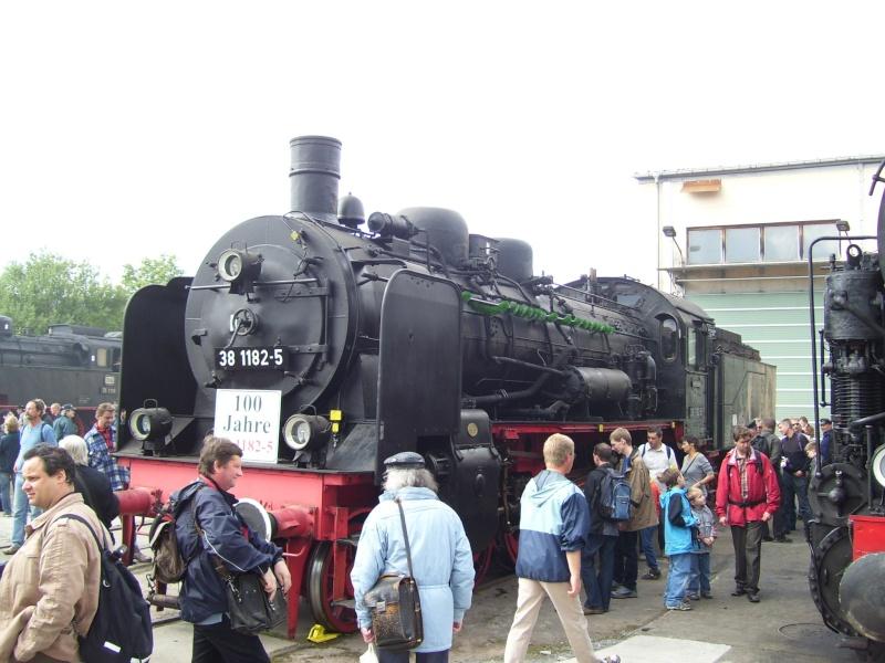 Dampftage Meiningen 2010 - Seite 3 100_3763
