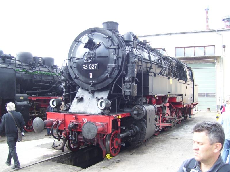 Dampftage Meiningen 2010 - Seite 3 100_3764