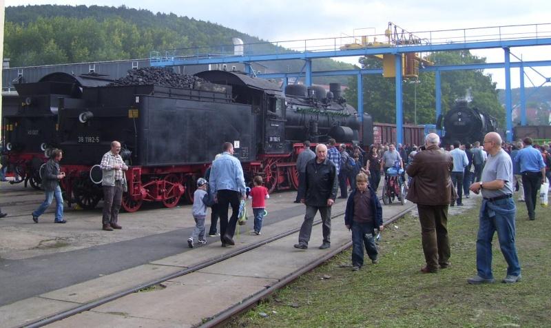 Dampftage Meiningen 2010 - Seite 3 100_3765