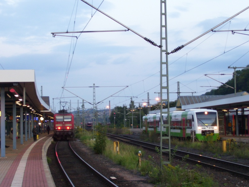 Dampftage Meiningen 2010 - Seite 3 100_3818