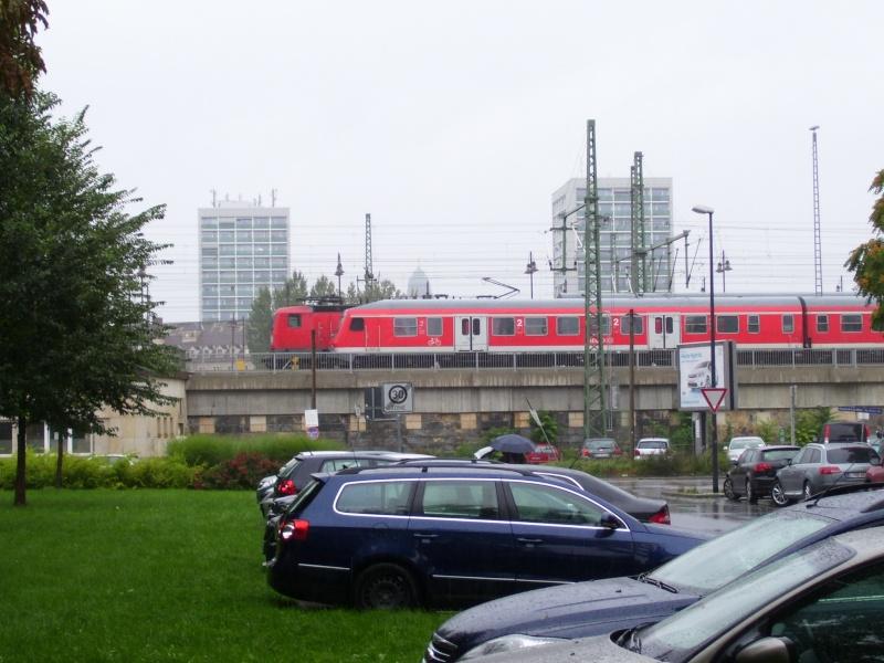 Meine Bilder von der modernen Bahn 100_4011