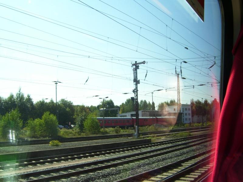 Meine Bilder von der modernen Bahn 100_4410