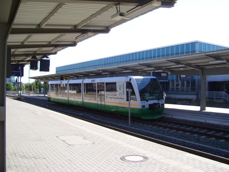 Meine Bilder von der modernen Bahn 100_4411