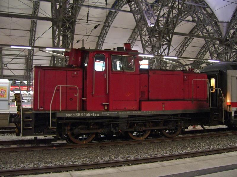 Meine Bilder von der modernen Bahn 100_6019