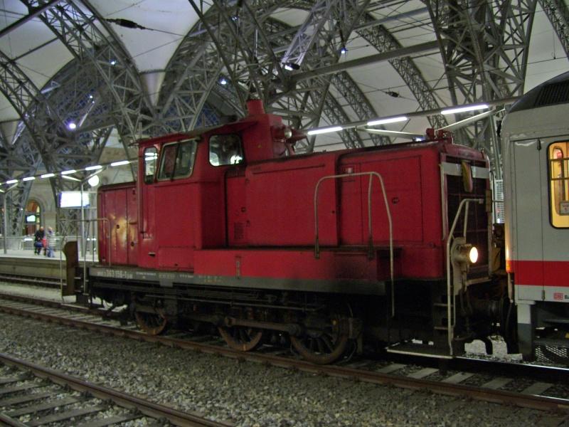Meine Bilder von der modernen Bahn 100_6020