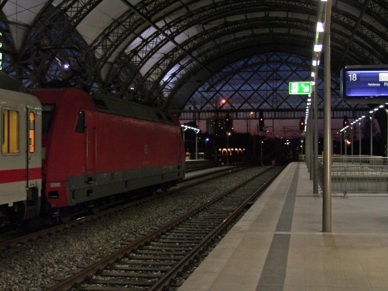 Meine Bilder von der modernen Bahn 100_6021