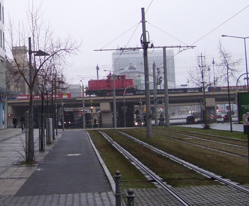 Meine Bilder von der modernen Bahn - Seite 3 100_7411
