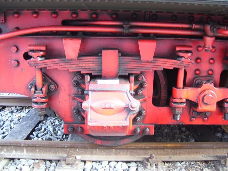 Zwei Pazifics der deutschen Bahnen: BR 01 und 03 - Seite 4 100_9111
