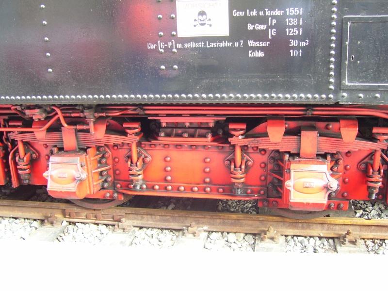 Zwei Pazifics der deutschen Bahnen: BR 01 und 03 - Seite 4 100_9118