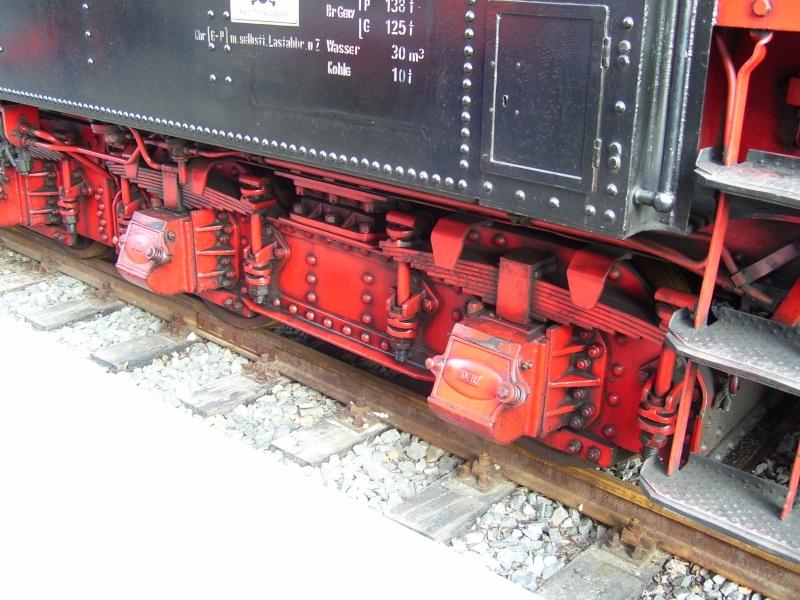 Zwei Pazifics der deutschen Bahnen: BR 01 und 03 - Seite 4 100_9119