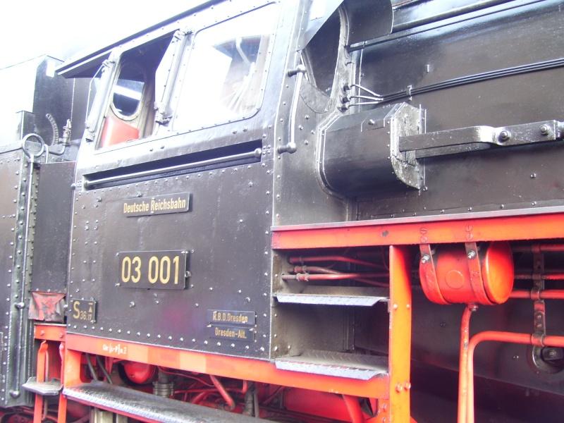 Zwei Pazifics der deutschen Bahnen: BR 01 und 03 - Seite 4 100_9120