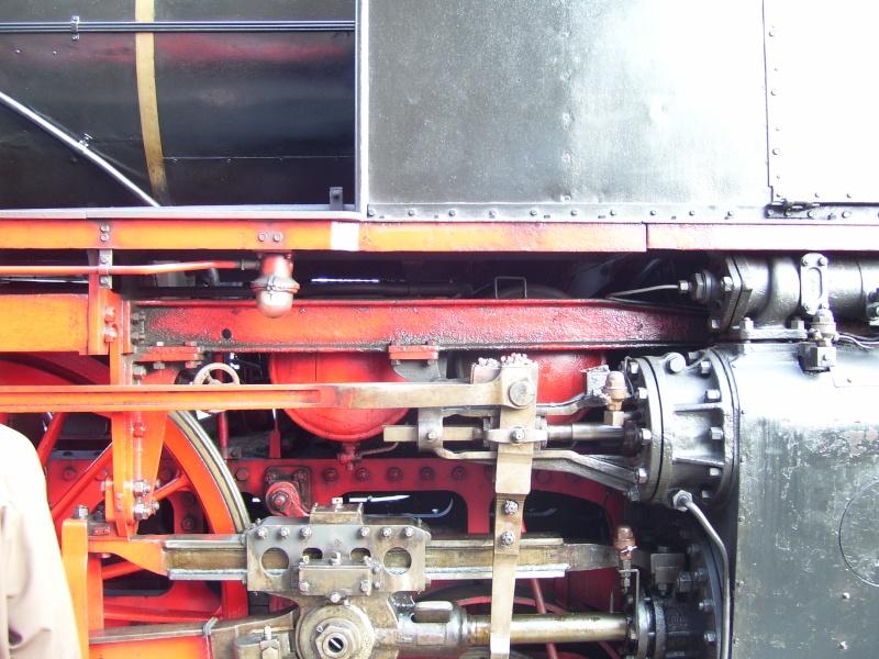 Zwei Pazifics der deutschen Bahnen: BR 01 und 03 - Seite 4 100_9123