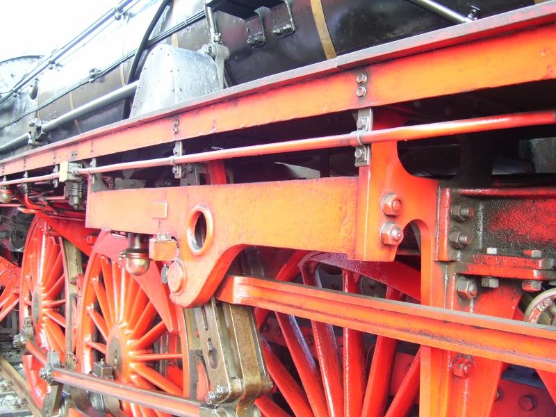 Zwei Pazifics der deutschen Bahnen: BR 01 und 03 - Seite 4 100_9126