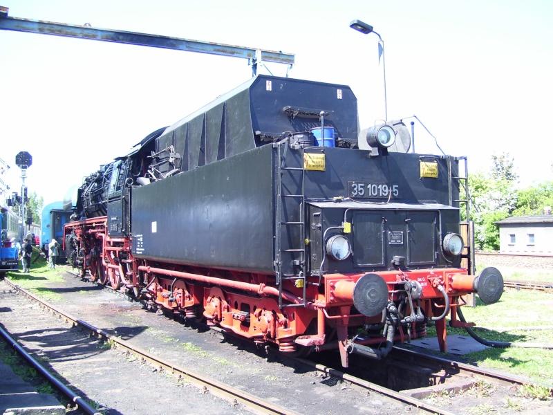 """Bilder """" Maschinenhaustage Löbau 2011 """" 100_9659"""