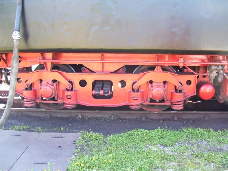"""Bilder """" Maschinenhaustage Löbau 2011 """" 100_9660"""